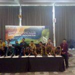 Diskominfo Merangin Siap Menyukseskan Satu Data Indonesia