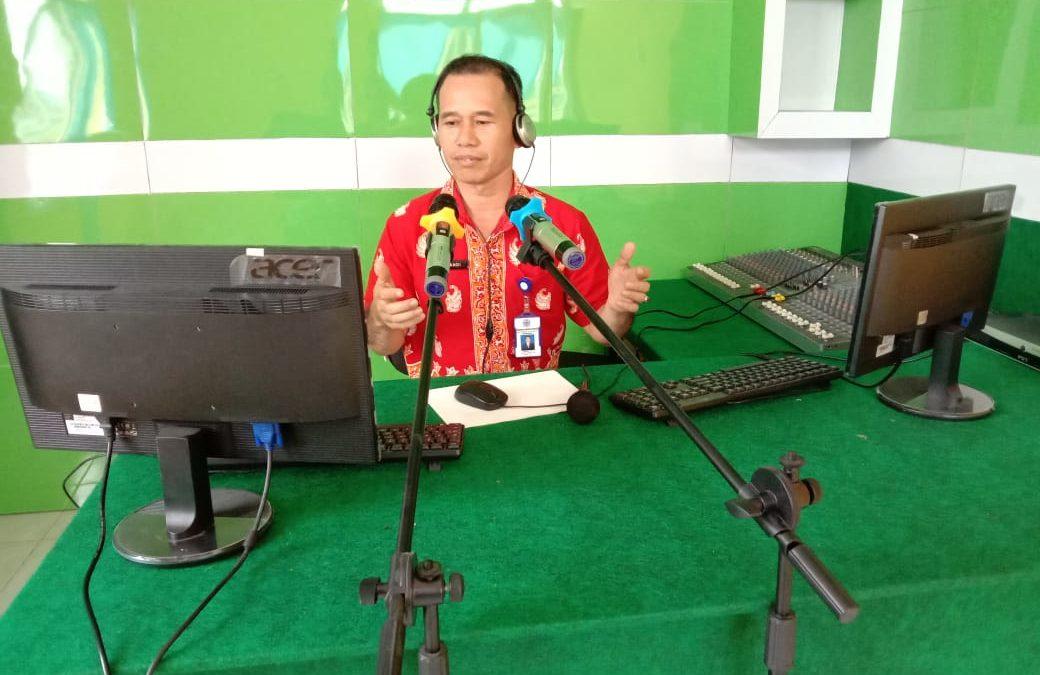 24 Jam Bersama Merangin FM
