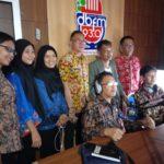 Diskominfo Merangin Rangkul DBFM Radio Lamsel, Rubah Status Radio Streming Merangin FM Jadi LPPL