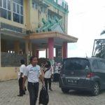 Gempa Bengkulu Goyang Jam Gento Merangi, Pegawai Kominfo Merangin Berhamburan